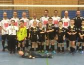 AH und U11 gewinnen Generationen-Turnier