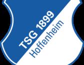 TSG Hoffenheim Fussballschule beim TSV!